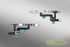 iPhone 6 Laut Leise Volume Flex Kabel Mute Stummschalter vormontiert