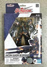 BAS57469: Gundam Universe GU-05 RX-0 Unicorn Gundam 02 Banshee