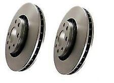EBC 260mm Standard Rear Discs for HONDA Accord 2.2 4WS (CB7) 90-93 D630