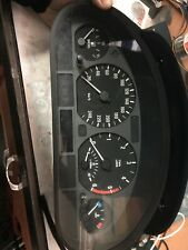 BMW 3er E46 Quadro Strumenti Contachilometri  Bosch