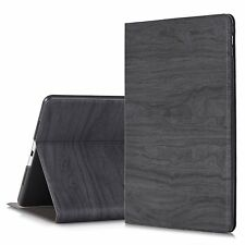 New Tree Texture Smart Flip Protective Book Cover Case For Apple Ipad 2/3/4