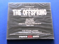 The music of  The offspring  - CD SIGILLATO