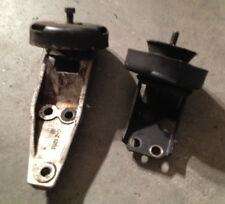Mazda RX-7 1986-1988 13B Engine mount and brackets