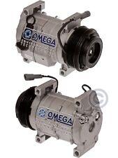 New AC A/C Compressor Fits: 2003 - 2010 Chevrolet Silverado / GMC Sierra V6 4.3L