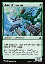 Elvish Skysweeper NM Commander Anthology Green Common MTG