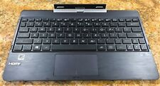 Asus Transformer Book T100TAF-B1-BF Keyboard Touchpad Dock Docking