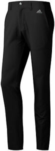 Adidas Ultimate365 3-Stripes Tapered Golf Pants TM6292S9 Men's 2019 New
