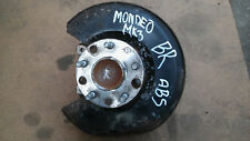FORD MONDEO MK3 DRIVER SIDE REAR WHEEL HUB