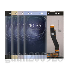USA LCD Display Touch Screen Digitizer For Sony Xperia XA2 Ultra H4223 H3223