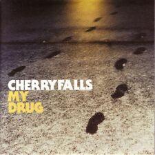 """CHERRYFALLS - MY DRUG - 7"""" VINYL SINGLE - MINT"""
