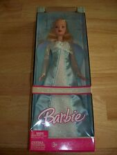 RARE 2006 HOLIDAY MATTEL BARBIE ANGEL DOLL - NEVER REMOVED FROM THE BOX.