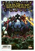 War of the Realms #5 MARVEL COMICS 2019 COVER A 1ST PRINT AARON