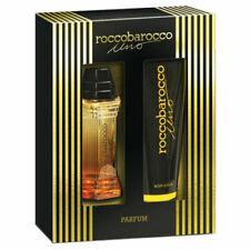 Roccobarocco One Woman Perfume Eau de Parfum 100 Ml Body Lotion Cream 400
