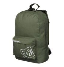 Accessoires sacs à dos vert DC Shoes pour homme