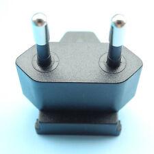 EU Socket Plug Attachment 4 LOGITECH ALERT NA750 LA700I AC Adapter Power Supply