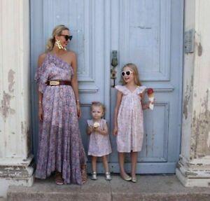 NWT Philosophy Di Lorenzo Serafini Star Print One Shoulder Maxi Dress Size 4