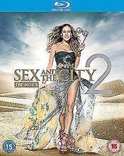 Sex And The City 2 - THE MOVIE BLU-RAY NUEVO Blu-ray (1000173976)