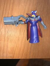 "Toy Story 2 Emperor Zurg Action Figure  2 3/4"" Good pre-owned condition"