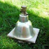 Ancienne lampe LUDI trois douille art déco