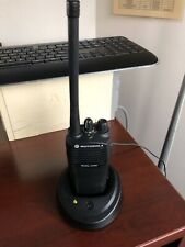 Motorola Cp200 5 Watt 16 Channel Aah50Kdc9Aa2An