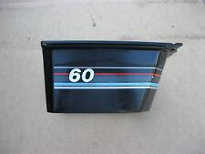 Schaftverkleidung Verkleidung für Außenbordmotor Mercury 60 PS