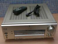 SONY STR-VA555ES DOLBY 5.1 CHANNEL SURRROUND SOUND AMPLIFIER RECEIVER + REMOTE