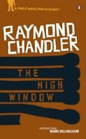 The High Window (Phillip Marlowe) by Chandler, Raymond Paperback Book The Fast