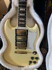 Gibson SG ALPINE White