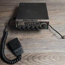 Vintage JC Penney Channel Transceiver Model 981-6217 CB Radio