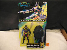 "Batman Forever BLAST CAPE BATMAN 5"" Action Figure NEW 1995 Kenner"