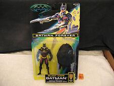 "Batman Forever BLAST CAPE BATMAN 5"" Action Figure NEW 1995 Kenner"