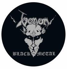 Venom – Black Metal LP Picture Disc Vinyl / New