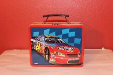 Jeff Gordon lunchbox