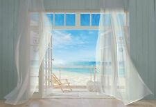 Poster Fotomurale Paesaggi in carta - Malibu - 368x254 cm - cod. 8-956