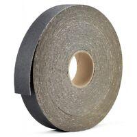 "L,80G,Brown NORTON 66261126288 Abrasive Roll,1-1//2/""Wx150ft"