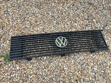 VW JETTA MK1 EURO GENUINE FRONT RADIATOR GRILL GRILLE 161853653B