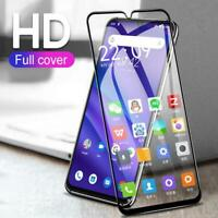 For Xiaomi Note 10/Pro Redmi Note 8T Screen Protector Full Cover Tempered Glass