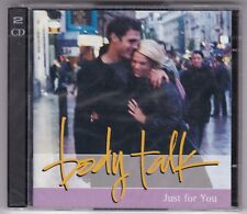 Body Talk-Just for you-2 CD 's Time Life-Elo/Commodores/abc/Fleetwood Mac... NUOVO!