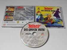 Asterix - Die grosse Reise für Philips CDi