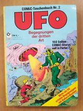 UFO incontri del terzo tipo tb.no.2