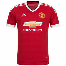 "Maillot ""Adidas-Manchester United "".T.XS.Neuf"