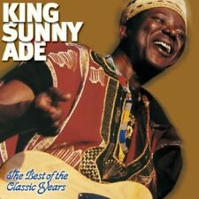 King Sunny Ade - Best of the Classic Years [New CD]