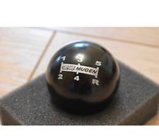 BLACK JDM Mugen Style 5 Speed Gear/Shift Knob(JDM/Honda/Civic/EP3/Integra/DC5)