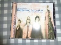 Fairground Attraction : The Very Best Of Fairground Attraction: free p+p