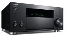 Onkyo TX-RZ840 Smart AV Receiver 4K HD Dolby Atmos AirPlay 2 IMAX Enhanced 2019