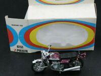 "Vintage POLISTIL Motorcycle ""SUZUKI 750"" GT51  UP2.27"