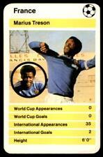 Top Trumps World Cup 1978 - Marius Tresor France