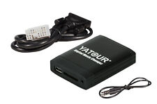 Yatour USB SD AUX MP3 Adapter Honda Accord, Civic. CRV, Element, Odyssey, Fit