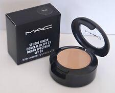MAC Studio Finish Concealer - NC20 - BNIB 7g Full size 100% Authentic spf 35