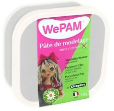 Porcelain Cold To Model WePam 5.1oz Silver - WePam